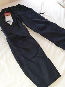 Paramo Waterproof Trousers LARGE BRAND NEW