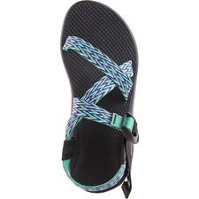 BRAND New Women's Chacos Z/1 Classic Dagger sandal Size 10 SOLD OUT ecotread