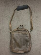 Scully 81st Aero Squadron Travel Tote - Antique Brown Other Men's Bag Organizer