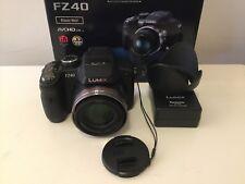 panasonic lumix fz 40 camera New In Box