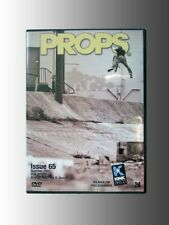 PROPS Issue 65 BMX Bicycle - DVD Video