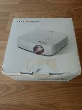 LG PF50KA Full HD LED Smart Home Theater Projector with Built-In Battery