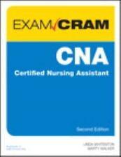 CNA CERTIFIED NURSING ASSISTANT EXAM CRAM + COMPANION WEB SITE - WHITENTON, LIND