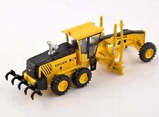 1/87 Agricultural Vehicles Volvo G940 Motor Grader Construction Truck Toys