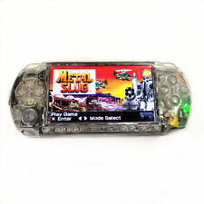 Refurbished Clear White Sony PSP-2000 Handheld System Game Console PSP 2000
