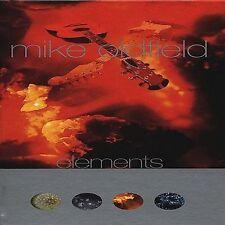 Elements: Mike Oldfield 1973-1991 [Box] by Mike Oldfield (CD, Nov-1993, Virgin)