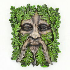 Albus the Tree Ent Face Plaque for Garden Home Wicca Celtic Pagan Magic 80611