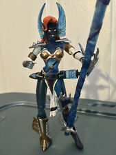 McFarlane Toys 1997 Spawn Series Blue Angela Collector's Club Exclusive! Loose