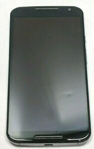 Motorola MOTO X 2nd Gen 16GB Black Verizon Smartphone