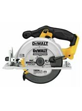 "NEW Dewalt DCS393 20V Cordless 6-1/2"" 20 volt Battery Circular Saw  W/ Blade"