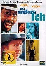 DVD NEU/OVP - Das andere ich - Gene Wilder & Richard Pryor
