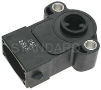 Throttle Position Sensor Standard TH127