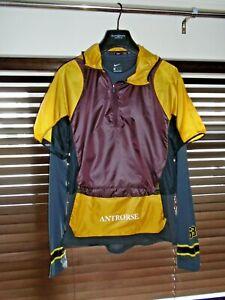Nike X Undercover Gyakusou Transform Running Top/Jacket Size Large
