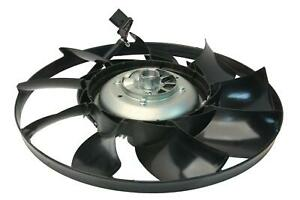 URO Parts LR012644 Fan Assembly w/ Fan Clutch For Select 10-17 Land Rover Models