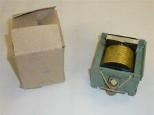 EAB Hubmagnet WZ4 220V Hub 3cm Magnetkraft 2,5kp 25N ED 100% 120 Sch/h W4