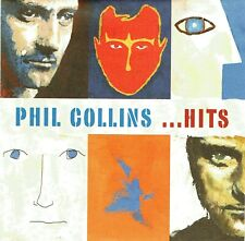 (CD) Phil Collins...Hits - In The Air Tonight, You Can't Hurry Love, True Colors