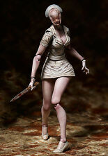 Silent Hill 2 Figma Actionfigur Bubble Head Nurse 15 cm NEU & OVP