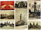 EXPOSITION COLONIALE 1931/PROMENADE../24 CARTES DETACHABLES/ED BRAUN ET CIE/NEUF