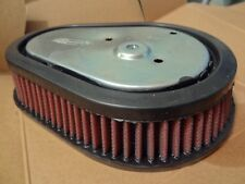 K&N Replacement Air Filter - HD-0808 Harley Davidson Dyna Model