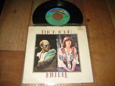 Elton John & Kiki Dee.A.Don't go breaking my heart.B.Snow queen.(4226)