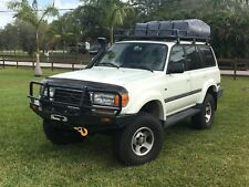 New listing 1997 Toyota Land Cruiser Collectors Edition