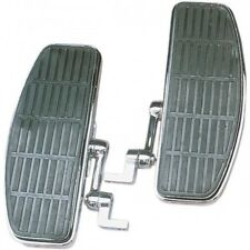 Floorboard w/ damper adjustable - Drag specialties 17-0417-BXLB2