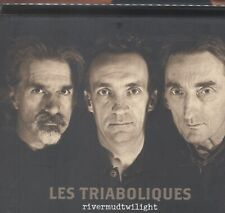 Les Triaboliques - rivermudtwilight CD Like New