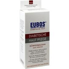 EUBOS DIABETES HAUT Körper Lotion 150ml PZN 1647028