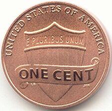 2017 225th Anniversary Enhanced Uncirculated Lincoln Shield Cent Enhanced