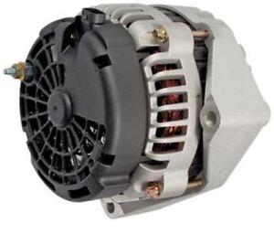 Alternator-VIN: 0 WAI 8302N-6G2