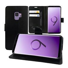 Coque portefeuille en cuir Etuit housse de protection Galaxy J6/A9/A5/A3/ J7/J3