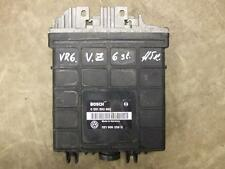 Motorsteuergerät Steuergerät VW Golf 3 VR6 021906258D Passat 35i VERTEILER