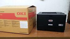 Printers - Oki Data B431d - working condition