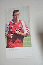 10 Roy Makaay Bayern München  2003 / 2004