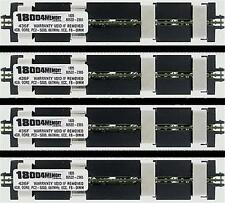 16GB (4X4GB) FOR APPLE MAC PRO 1.1 , 2.1 DDR2 667 FB APPROVED MEMORY