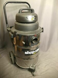Shop-Vac 6.5 Peak HP Wet/Dry Vacuum 86776-24 - QSP Contractor Unit