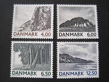 Danmark Dänemark MiNr. 1306-1309 postfrisch** (V 759)