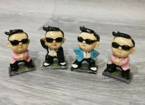 Gangnam Style Figures Quirky Collectable