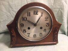 Hamiltons Art Deco Mantle Clock