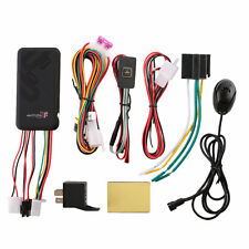 GT06 Car GPS Tracker SMS GSM GPRS Vehicle Tracking Device Monitor Locator BE