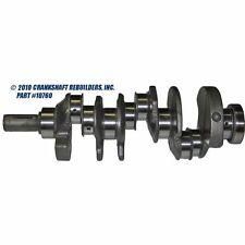 Engine Crankshaft Kit-Crankshaft Kit with Matching Main and Rod Bearings Reman