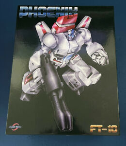 FANSTOYS PHOENIX FT-10 FACTORY SEALED NEW IN BOX