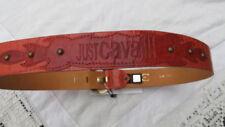 Cinturones de mujer de piel talla 95