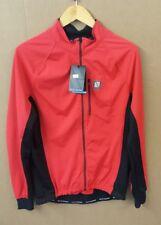 Altura Peloton (windproof) Wind jacket Small red RRP £80