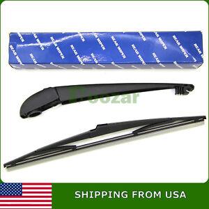 Rear Wiper Arm & Blade For LEXUS GX470 2003 2004 2005 2006 2007 2008 2009