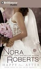 Happy Ever After  Bride  Nora Roberts  Series  2010 by Roberts, Nora 1423369025