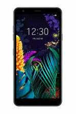 LG K30 -16GB Black (Unlocked) (Dual SIM)Brand New And Sealed 2G Ram 8+5MP Camera