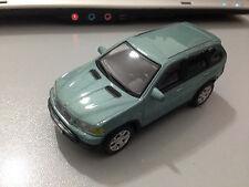 BMW X5 cararama 1:43