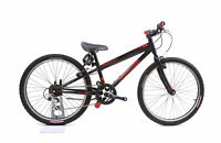 "Specialized Hotrock 24"" Kid's Bike 7 Speed Shimano"