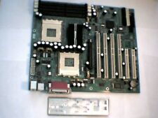 Tyan Tiger S2460 AMD 760 MP Socket-Dual AMD PGA462 ATX Motherboard W I/O Panel